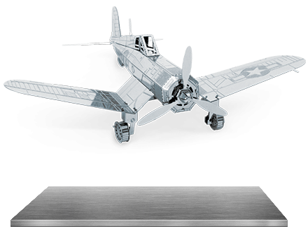 Avionul F4U Corsair 0