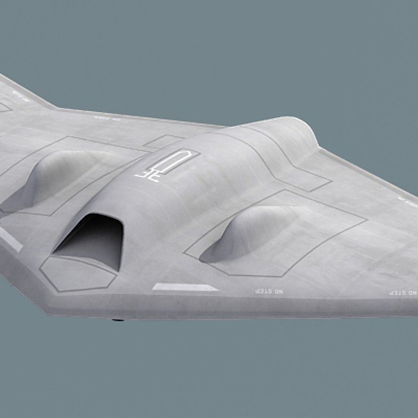 Avionul RQ-170 Sentinel 1