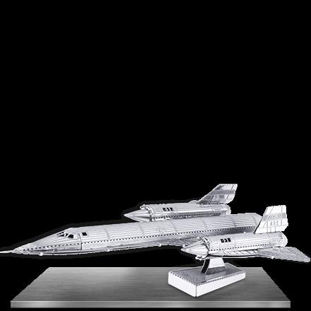 Avionul SR-71 Blackbird 0