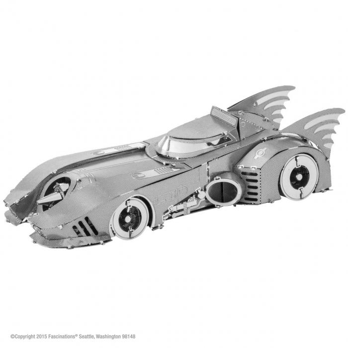 Batman - Batmobil 1989 0