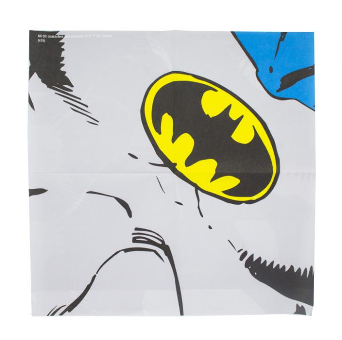 Bavetele DC Comics 1