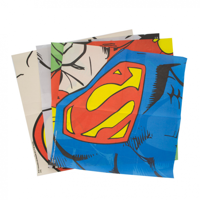 Bavetele DC Comics 7