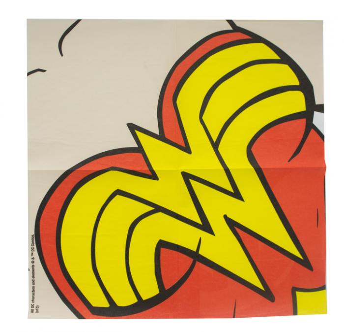 Bavetele DC Comics 5