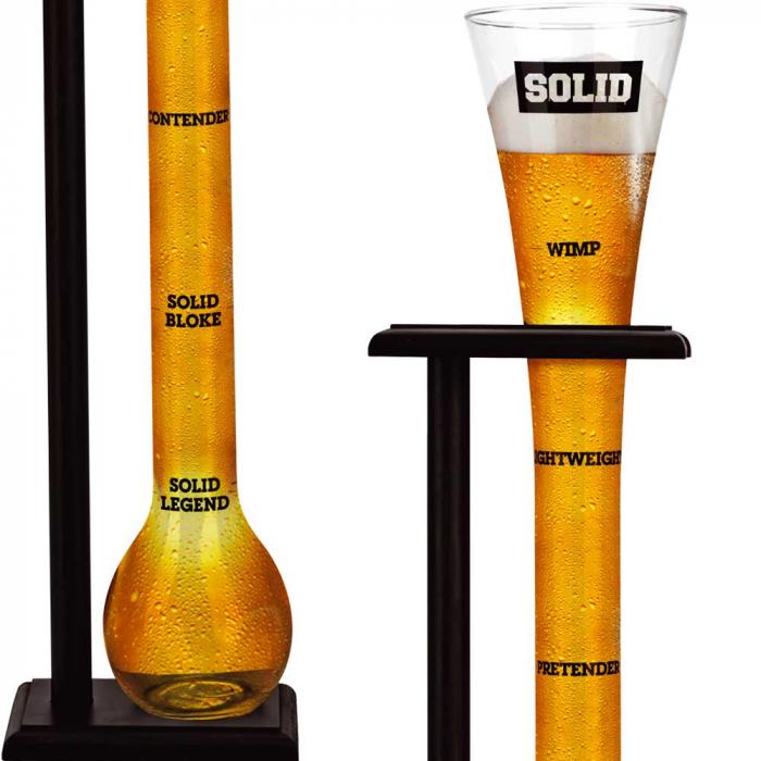 Beer Bong - Pahar de bere gigant 0