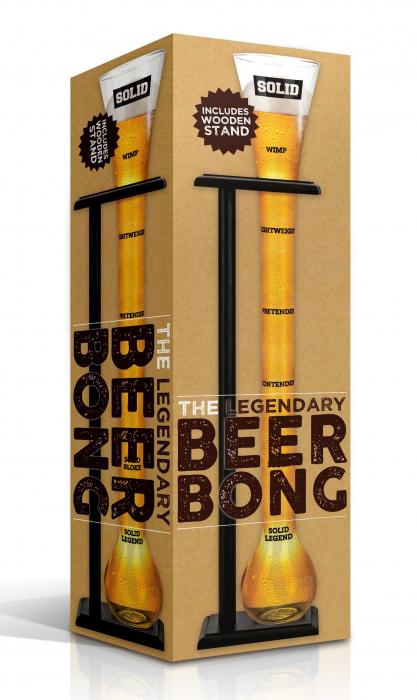 Beer Bong - Pahar de bere gigant 2