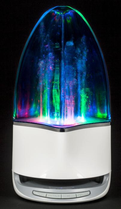 Boxa cu Bluetooth Helium Aqua H.e 0