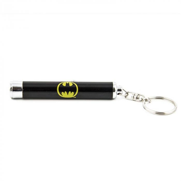 Breloc cu lumini Batman 1