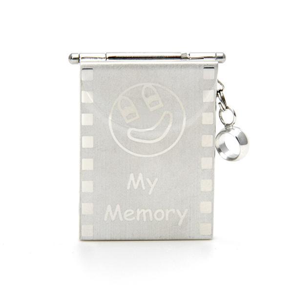 Breloc cu port-card universal de memorie 1