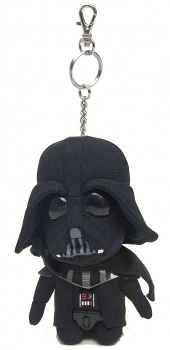 Breloc Darth Vader din plus - 12 cm 0