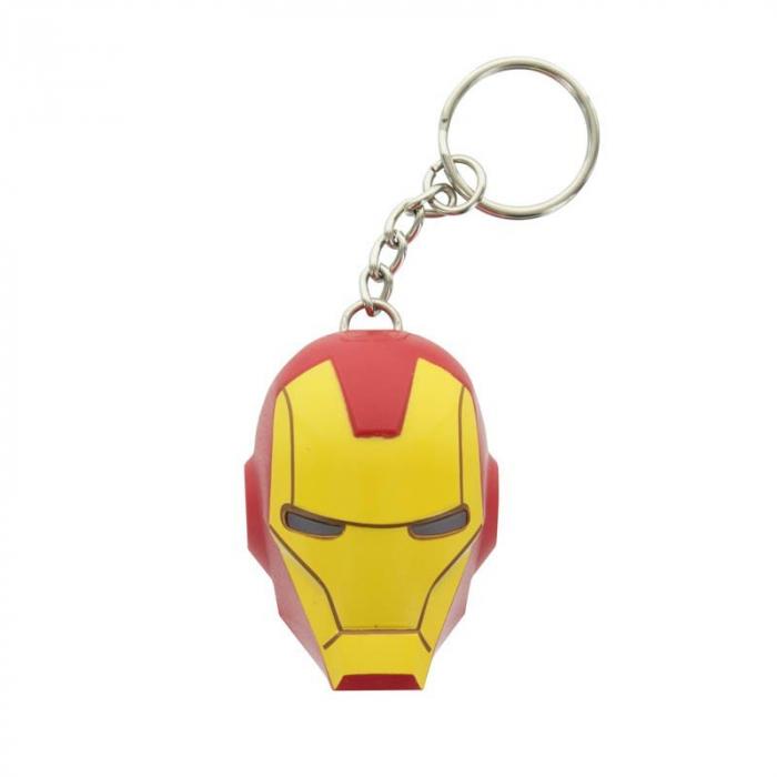 Breloc Iron Man 1