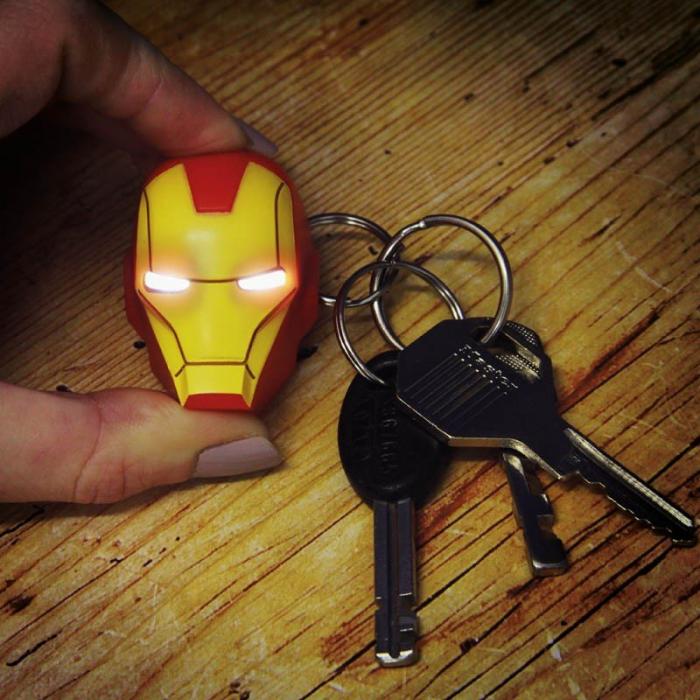 Breloc Iron Man 0