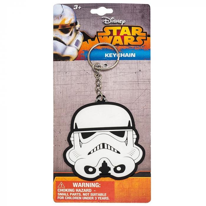 Breloc Stormtrooper 0