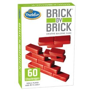 Brick by Brick 0