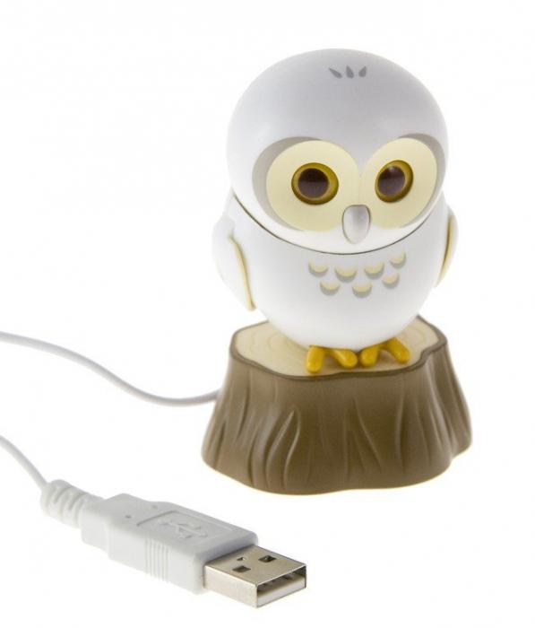 Bufnita USB 0