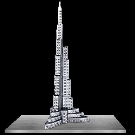 Burj Khalifa 0
