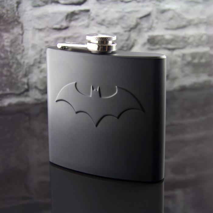 Butelcuta Batman [0]