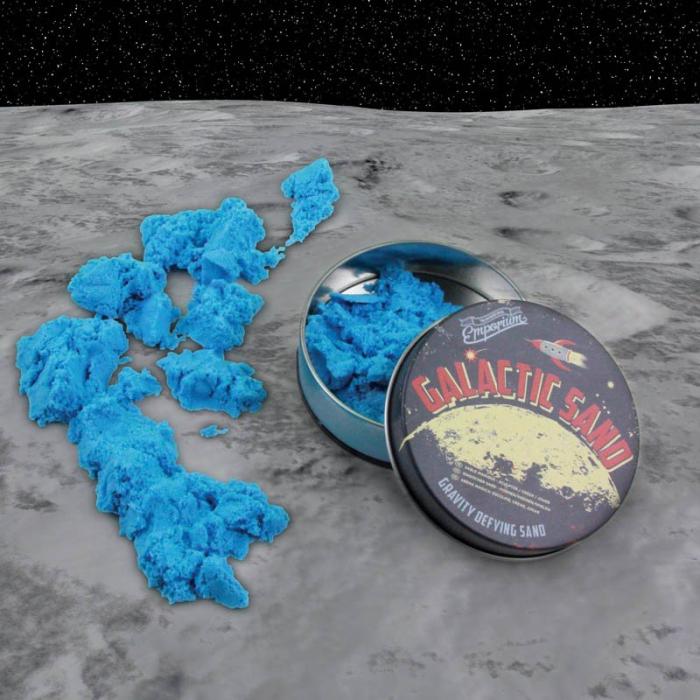 Cadou antistres - Nisip Galactic 0