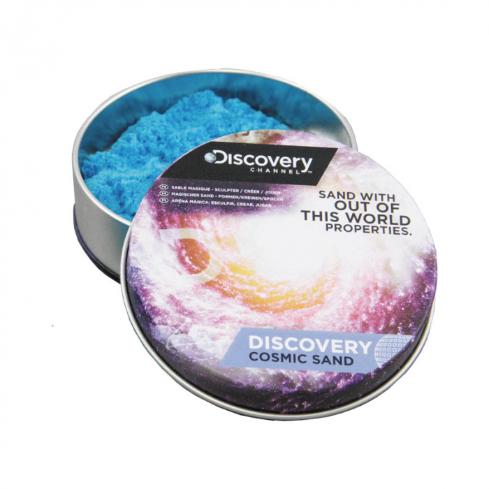 Cadou antistres - Nisip Galactic Discovery 2
