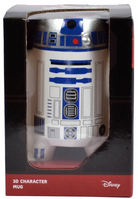 Cana 3D R2-D2 [1]