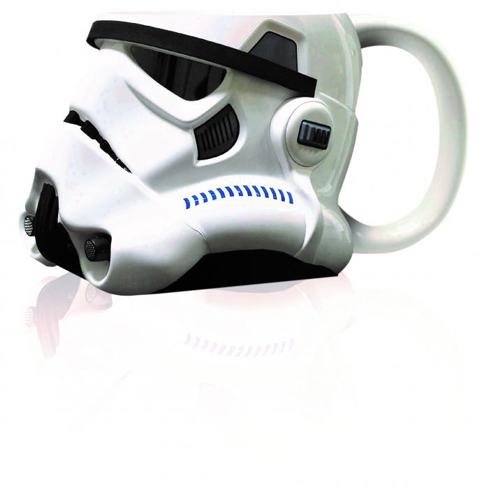 Cana 3D Stormtrooper 1