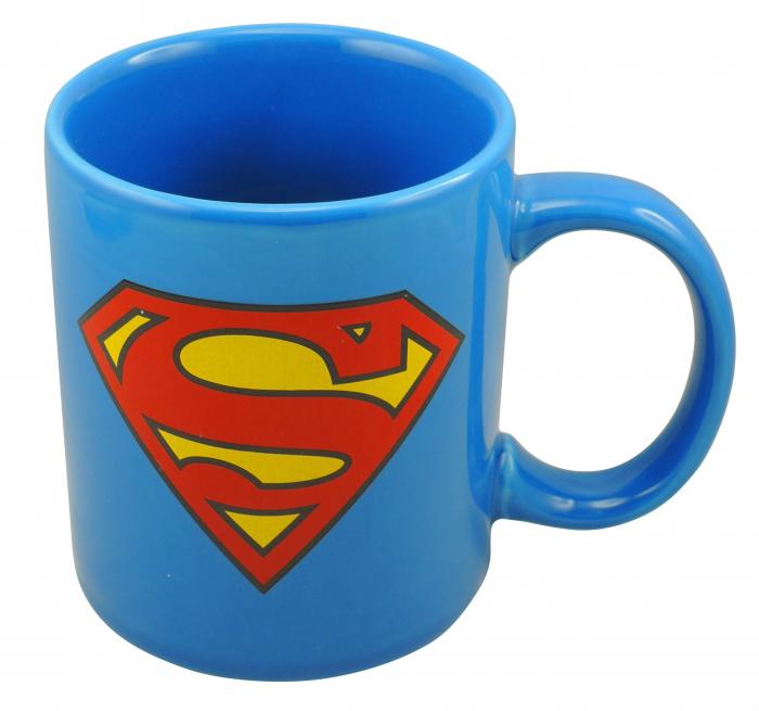 Cana clasica Superman [0]