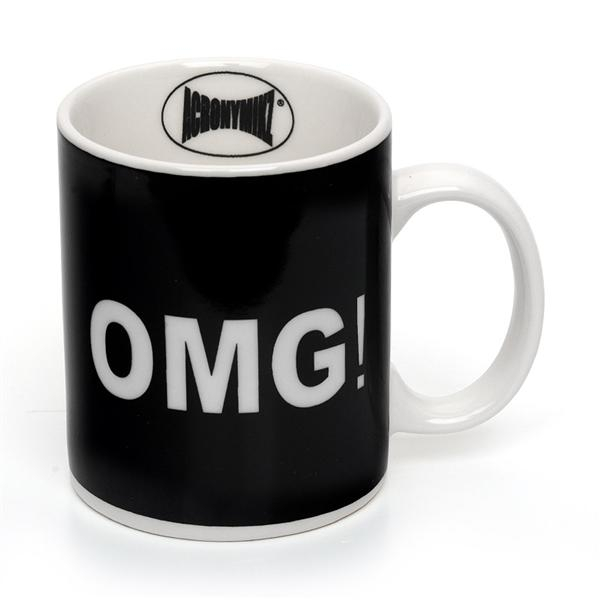 Cana cu acronim - OMG! 0