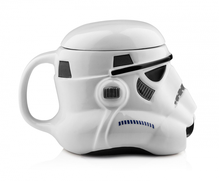 Cana cu capac Stormtrooper 2