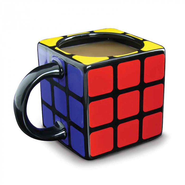 Cana Cubul Rubik [1]