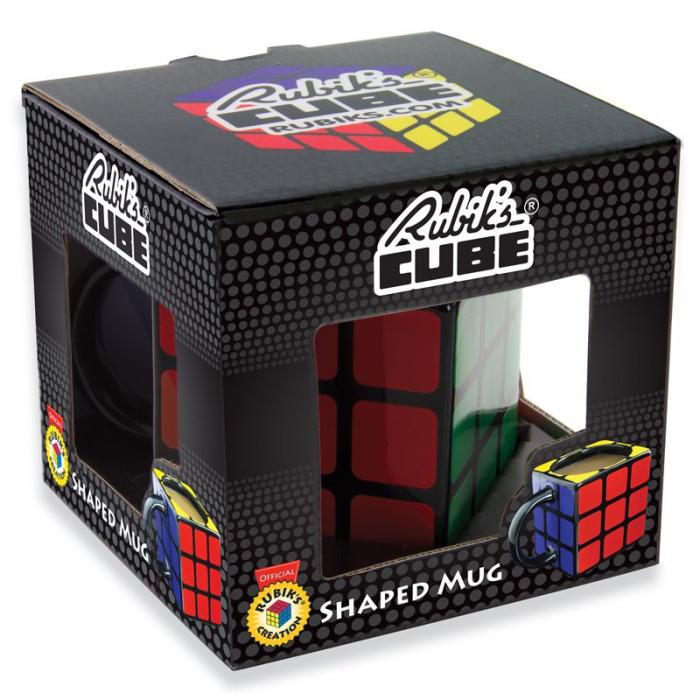 Cana Cubul Rubik [2]