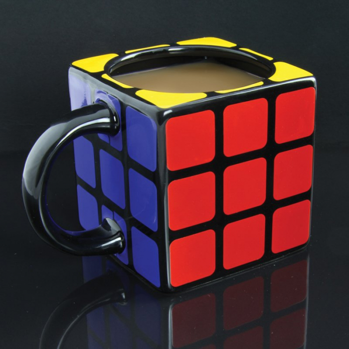 Cana Cubul Rubik [0]