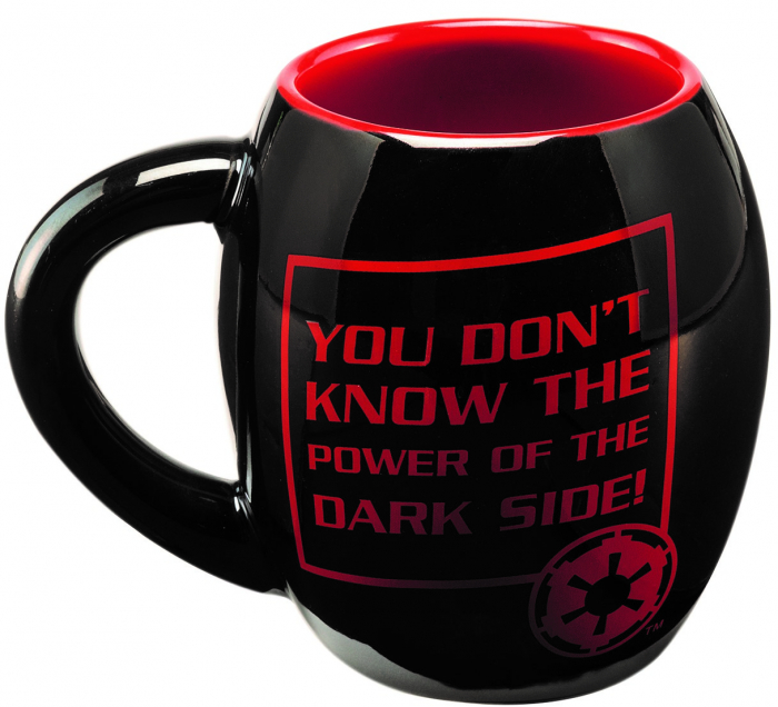 Cana Darth Vader 1