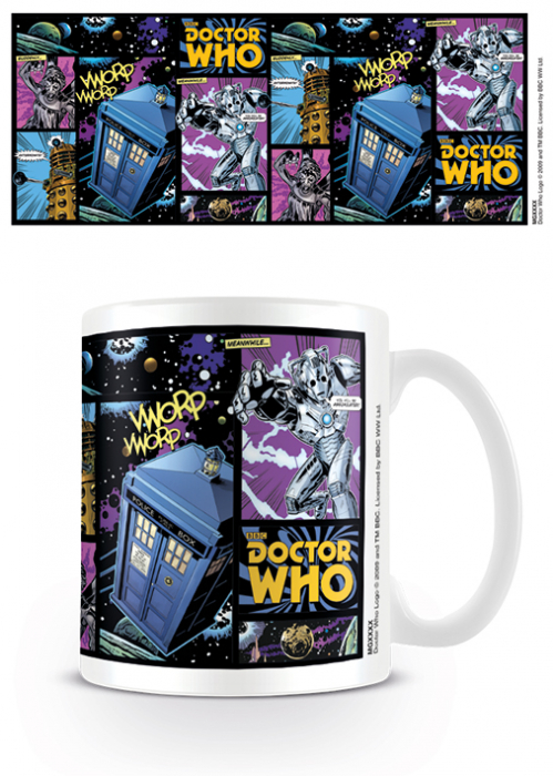 Cana Doctor Who 0
