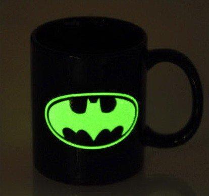 Cana fosforescenta Batman 0