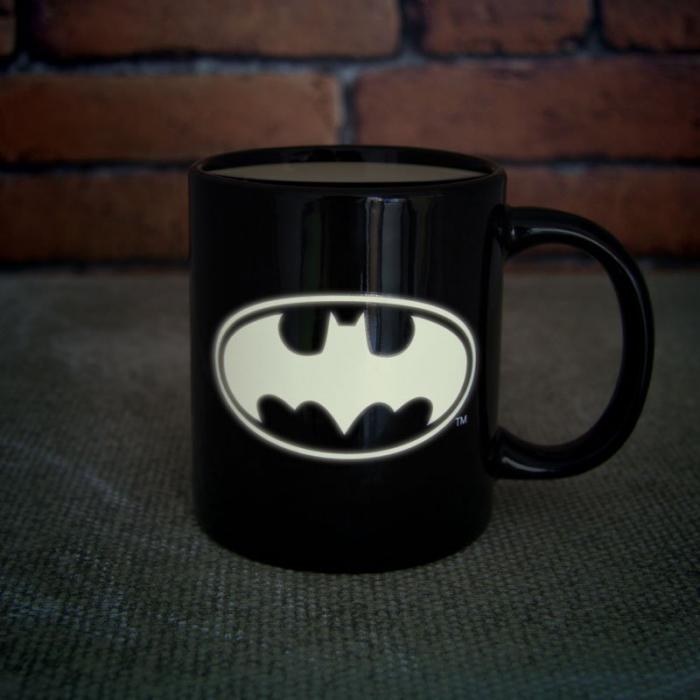 Cana fosforescenta Batman 1