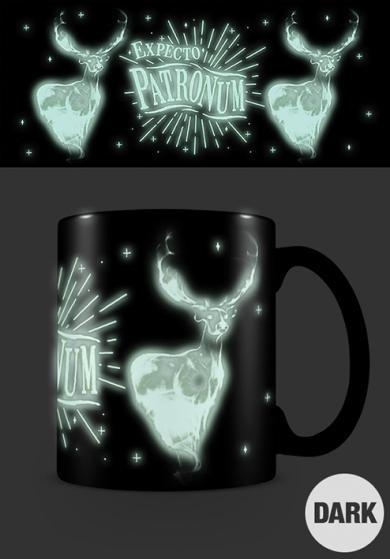 Cana fosforescenta Harry Potter - Patronus [1]