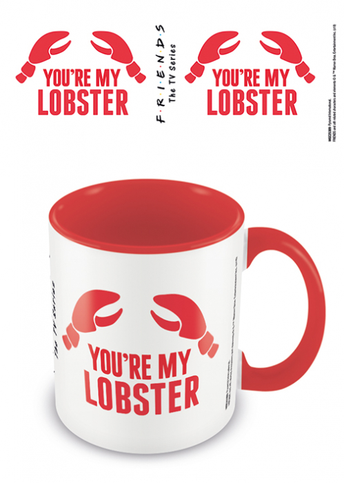 Cana Friends - You're My Lobster [0]