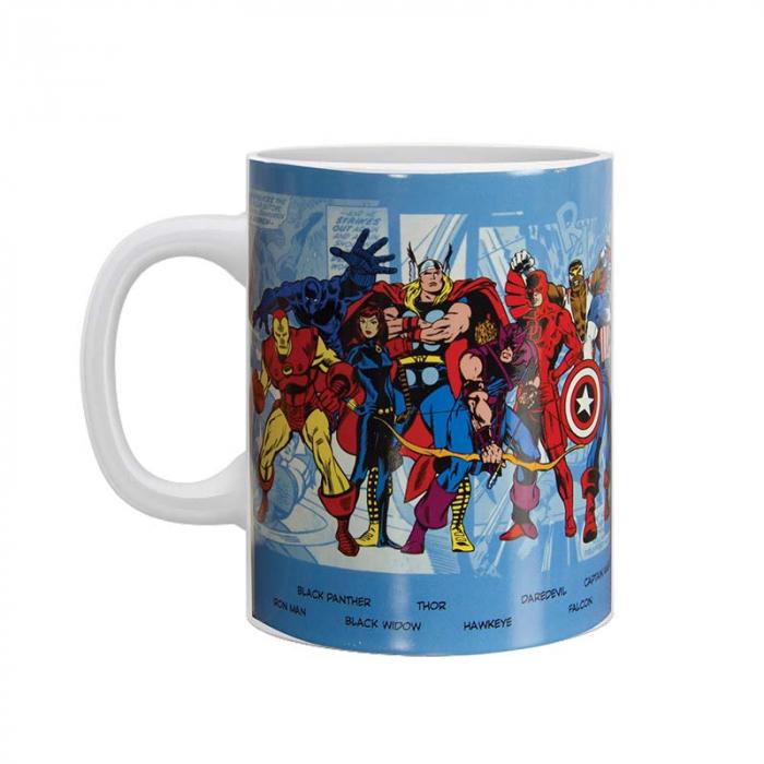 Cana glosar Marvel [2]