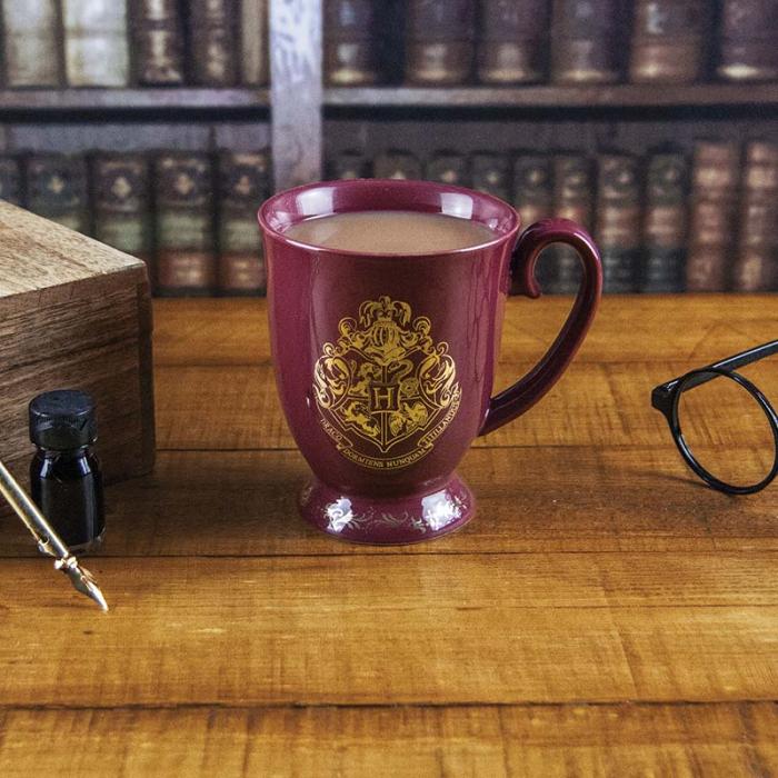 Cana Harry Potter [0]