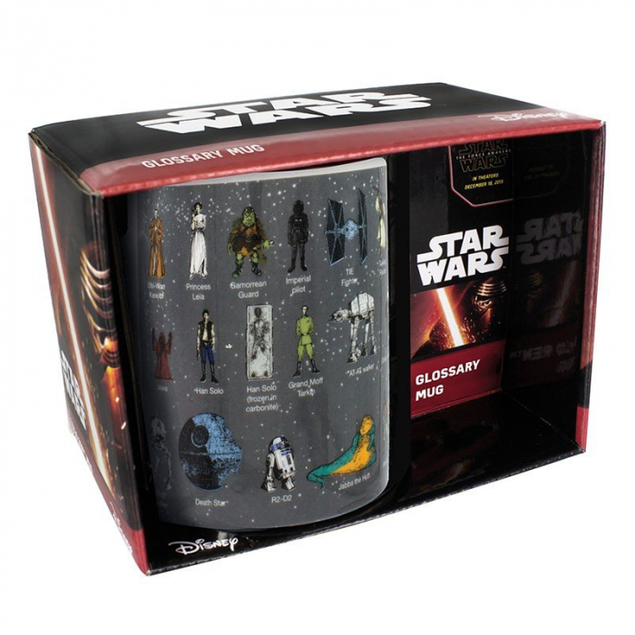 Cana Star Wars glosar 1