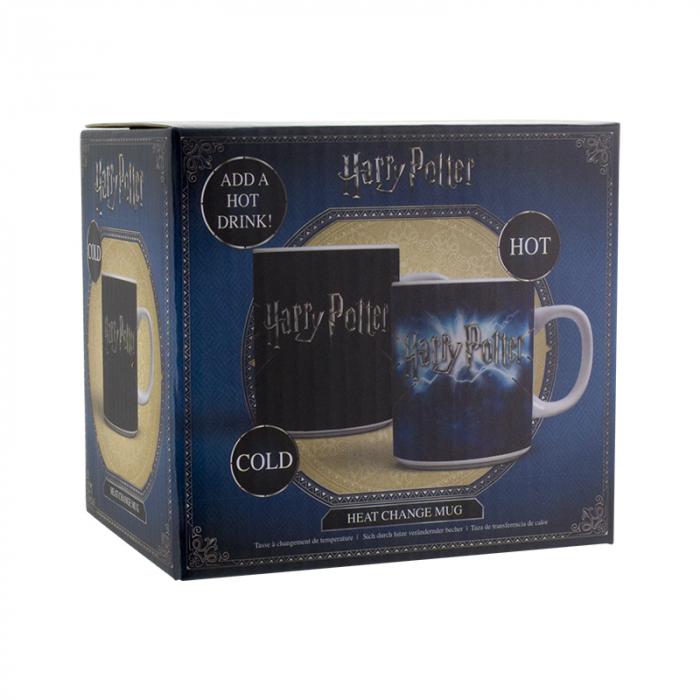 Cana termosensibila baghete magice - Harry Potter 1