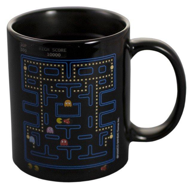 Cana termosensibila Pacman 2