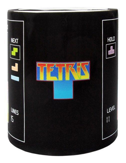 Cana termosensibila Tetris 2