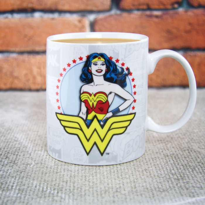 Cana Wonder Woman [0]