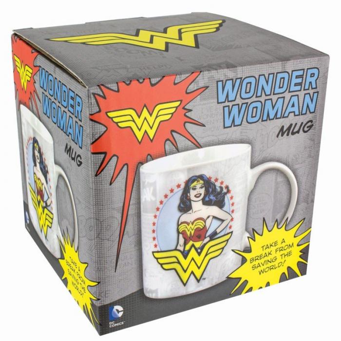 Cana Wonder Woman [1]