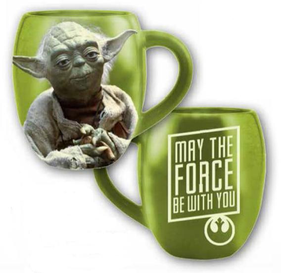 Cana Yoda 0