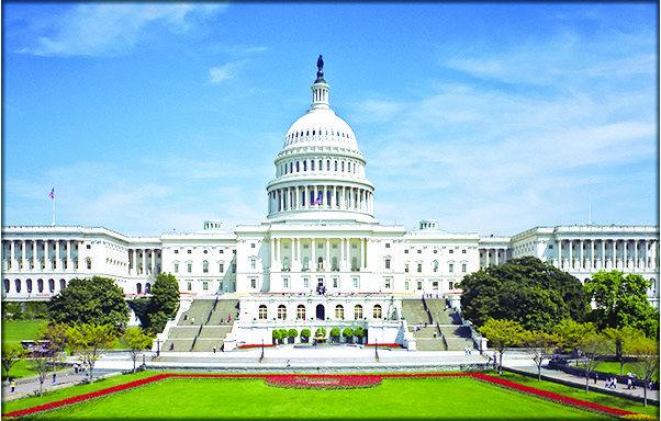 Capitoliul SUA 1