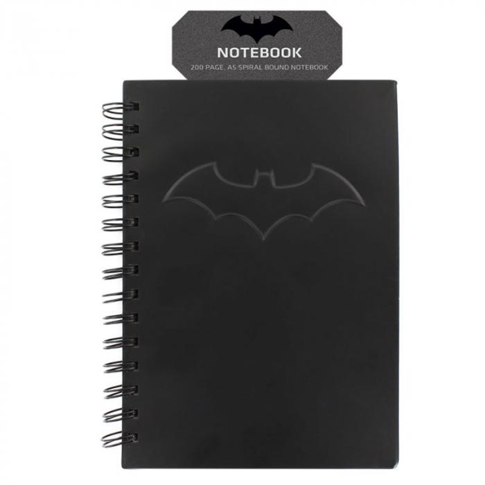 Carnetel Batman 1