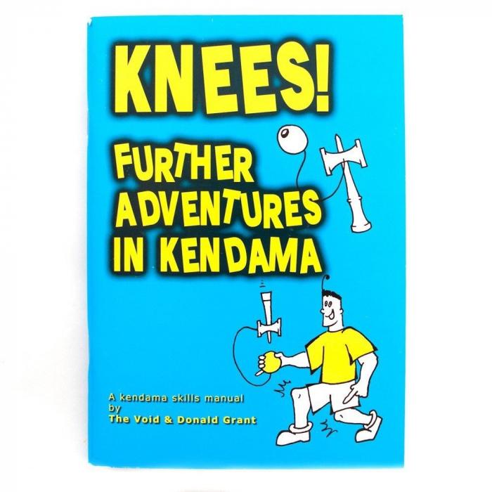 Carte: KNEES! Aventura Kendamei continua 0