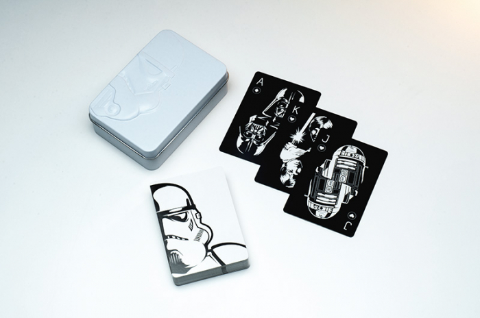 Carti de joc Star Wars
