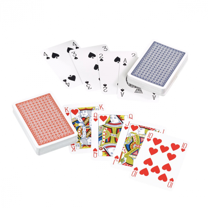 Carti de joc Waddingtons Classic 1
